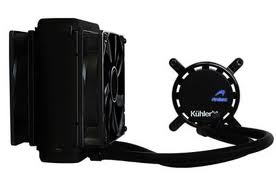 Antec Kuhler H2O 920 Liquid Cooling System